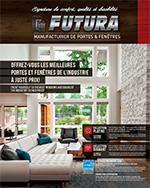 Brochures Futura