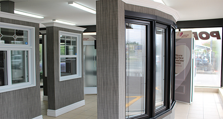 Futura portes et fen tres succursale greenfield park for Futura porte et fenetre