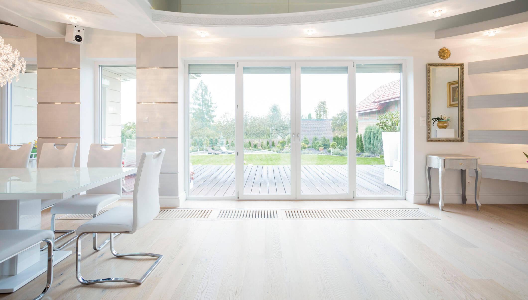 Installation Portes et Fenêtres